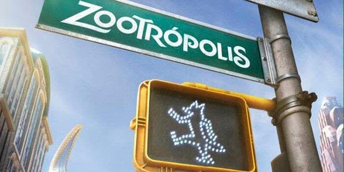 """""""Zootrópolis"""" y """"Objetivo: Londres"""", líderes en la taquilla USA"""