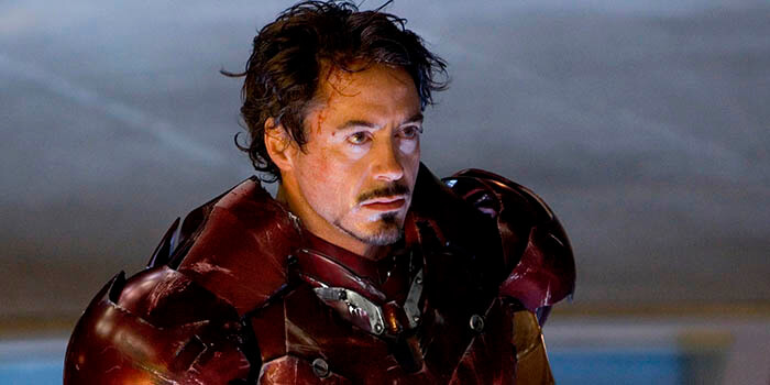 Biografía y curiosidades de Robert Downey Jr.