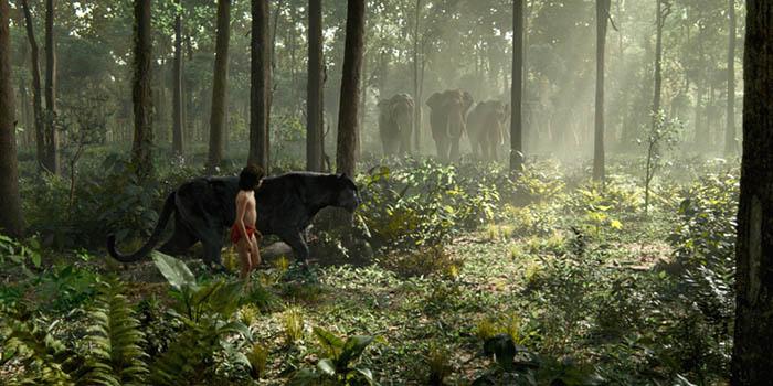 """Disney ya trabaja en una secuela de """"El libro de la selva"""""""