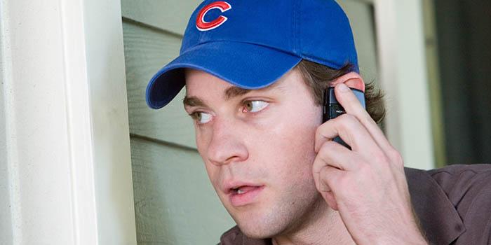 John Krasinski protagonizará la serie de Jack Ryan