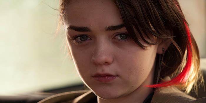 """Maisie Williams y otras actrices que veremos en """"New Mutants"""""""