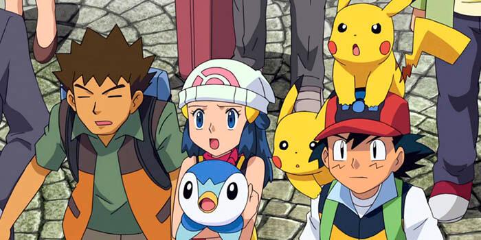"""Hollywood se pelea por la película de imágenes reales de """"Pokémon"""""""