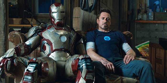 "Robert Downey Jr. estará en ""Spider-Man: Homecoming"" y ""Sherlock Holmes 3"""