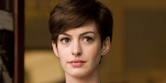 """Anne Hathaway pilotará un dron en """"Grounded"""""""