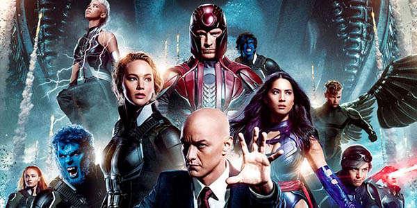 """Banda sonora de """"X-Men: Apocalipsis"""" (John Ottman)"""
