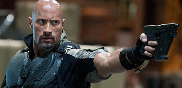 Dwayne Johnson estará en una cinta de acción ambientada en China