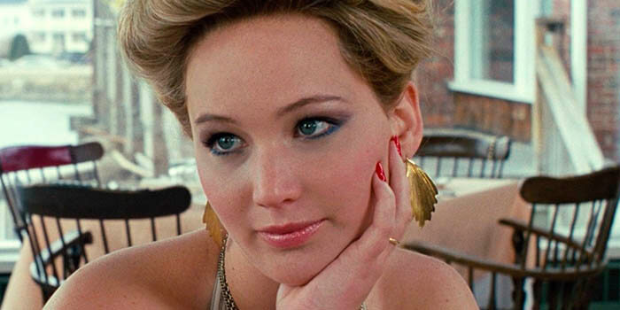 """Jennifer Lawrence podría apuntarse al reinicio femenino de """"Ocean's Eleven"""""""