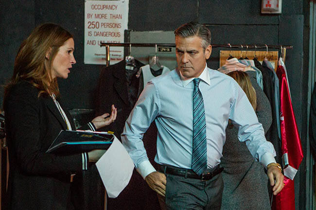 """Money Monster"" decepciona en la taquilla USA"