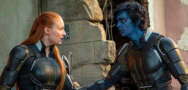 """""""X-Men: Apocalipsis"""" no deslumbra en la taquilla española"""