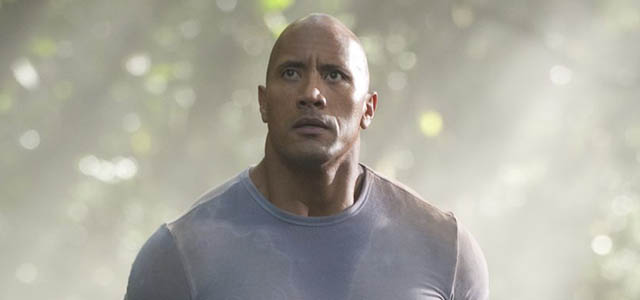 "Dwayne Johnson suena para ""Son of Shaolin"" y ""The wolfman"""