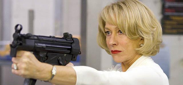 """Helen Mirren conducirá un potente bólido en """"Fast & furious 8"""""""
