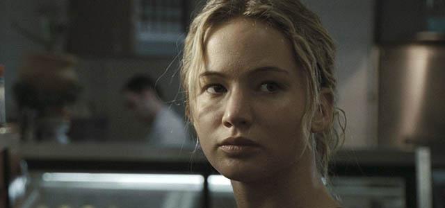 Jennifer Lawrence será la joven fundadora de la empresa Theranos