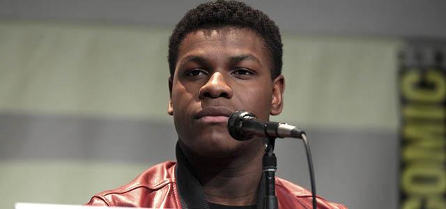 """John Boyega será uno de los protagonistas de """"Pacific Rim 2"""""""