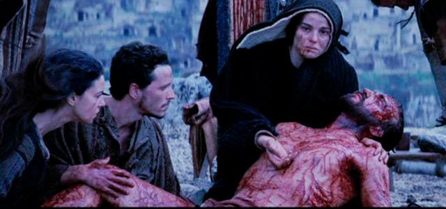 """Mel Gibson rodará una secuela de """"La Pasión de Cristo"""""""