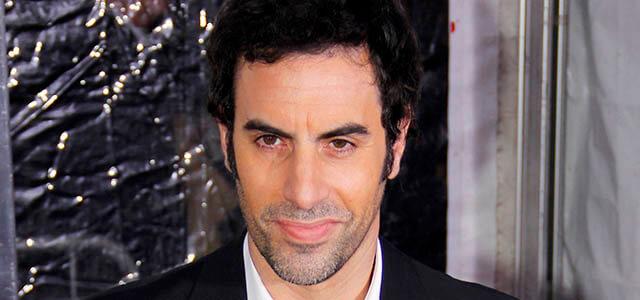 Sacha Baron Cohen será el mago Mandrake