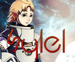 Sylel, novela online