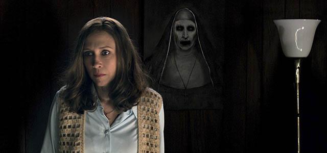 """En marcha """"The nun"""", el spin-off de """"Expediente Warren: El caso Enfield (The conjuring)"""""""