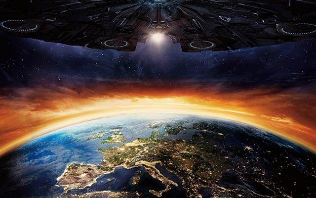 """Banda sonora de """"Independence Day: Contraataque"""" (Harald Kloser y Thomas Wander)"""