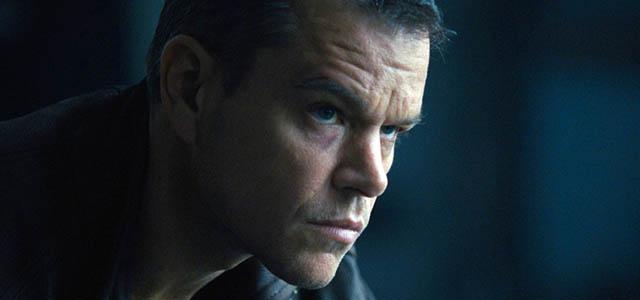 """Crítica de la película """"Jason Bourne"""""""