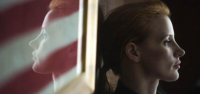 """Jessica Chastain se fija en la película del videojuego """"The Division"""""""