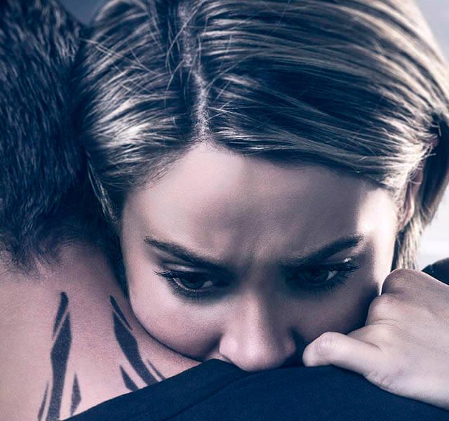 """""""La serie Divergente: Ascendente"""" no se estrenará en cines"""