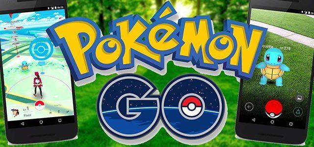 "Análisis del videojuego ""Pokémon GO"""