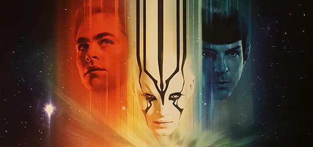 """Banda sonora de """"Star Trek: Más allá"""" (Michael Giacchino)"""