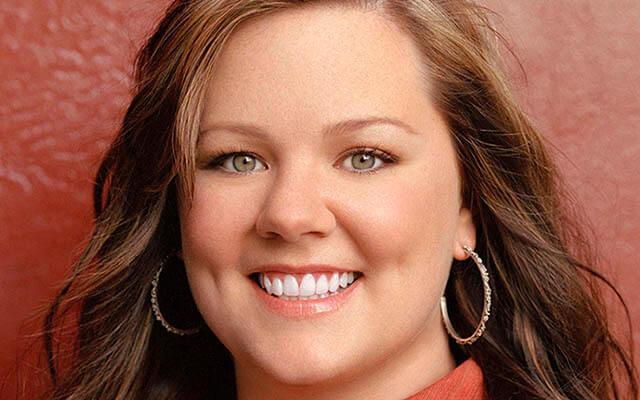 Biografía y curiosidades de Melissa McCarthy