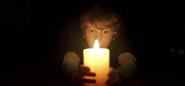 """Crítica de """"Nunca apagues la luz"""""""