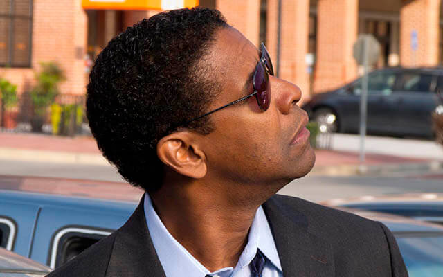 "Denzel Washington, abogado en ""Inner city"""