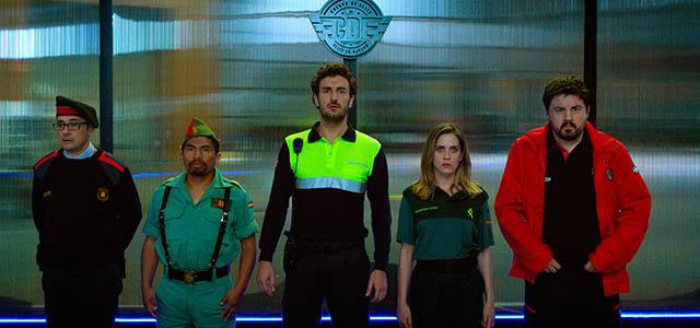Películas españolas más taquilleras de 2016