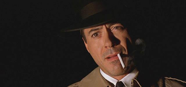 """Robert Downey Jr. volverá a la televisión con """"Perry Mason"""""""