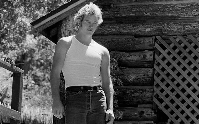 Biografía y curiosidades de Chris Pratt