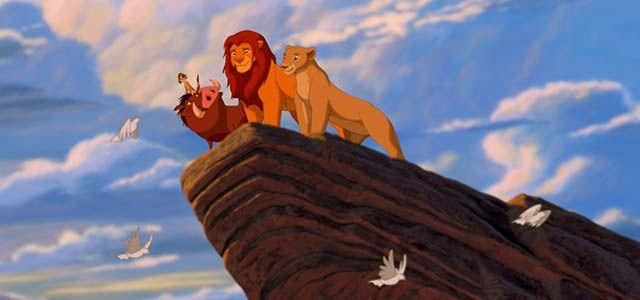 Disney confirma una película en imágenes reales de
