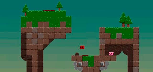"""Análisis del videojuego """"Super Meat Boy"""""""