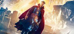 """Banda sonora de """"Doctor Strange (Doctor Extraño)"""" (Michael Giacchino)"""
