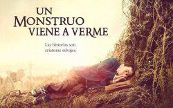 """Banda sonora de """"Un monstruo viene a verme"""" (Fernando Velázquez)"""
