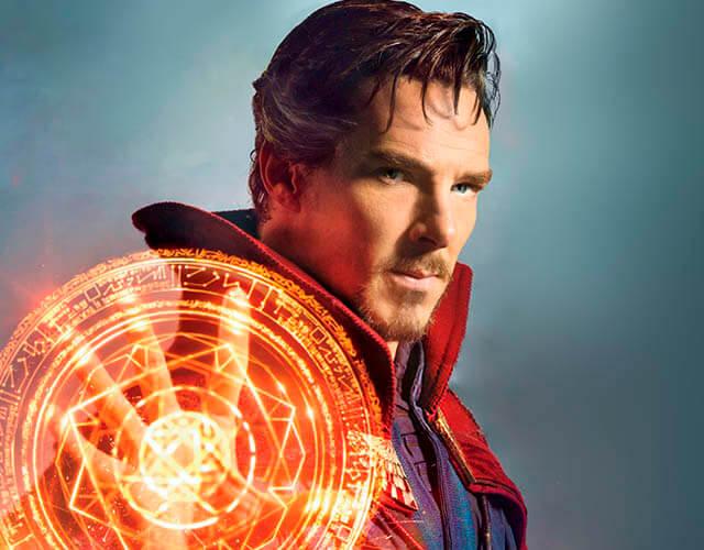 Biografía y curiosidades de Benedict Cumberbatch