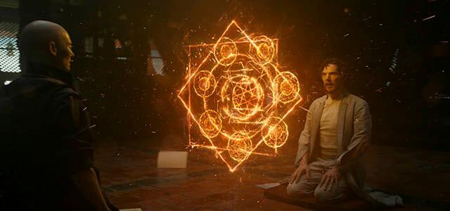 "Crítica de ""Doctor Strange (Doctor Extraño)"""