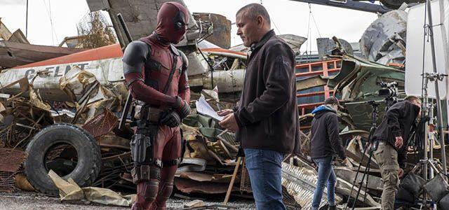 """""""Deadpool 2"""" se queda sin director por """"culpa"""" de Ryan Reynolds"""