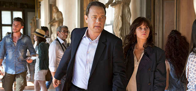 Estrenos de cine en España del 14 de octubre de 2016