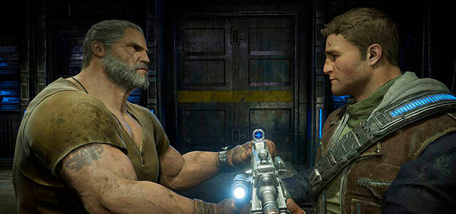 "La adaptación al cine de ""Gears of War"" sigue viva"