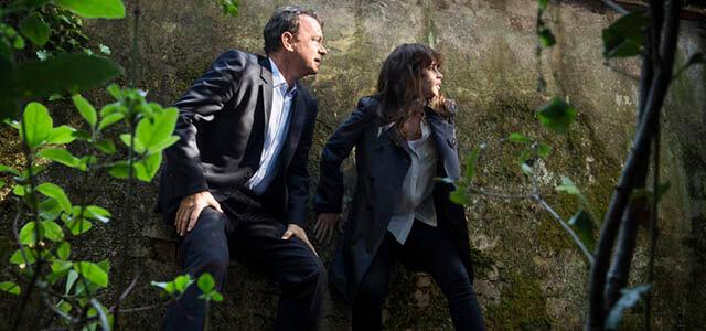 """""""Inferno"""" y Tom Hanks hacen el ridículo en la taquilla USA"""