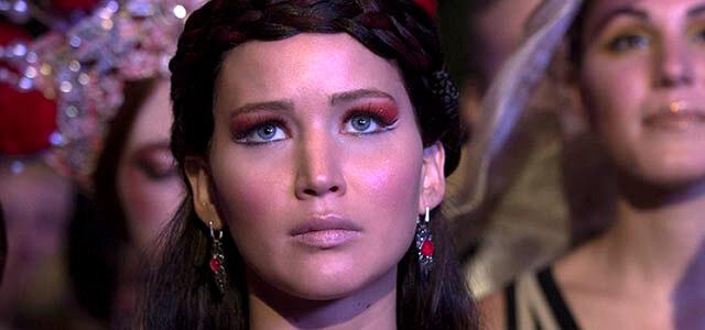 Jennifer Lawrence protagonizará el biopic de Zelda Fitzgerald