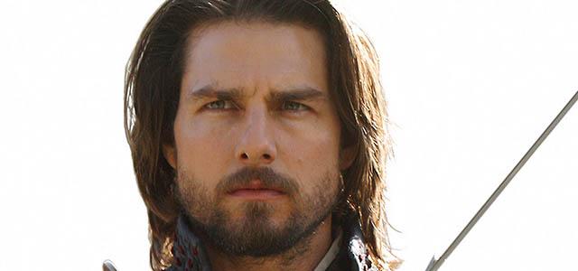 Tom Cruise se hace viejo en una película sobre Matusalén