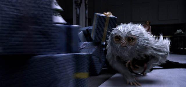 """Crítica de la película """"Animales fantásticos y dónde encontrarlos"""""""