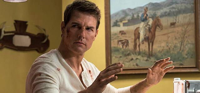 "Crítica de ""Jack Reacher: Nunca vuelvas atrás"""