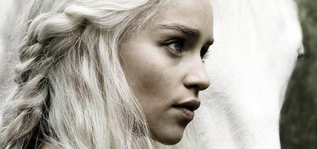 Emilia Clarke se dejará ver en la película de Han Solo