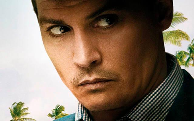 """Johnny Depp será Gellert Grindelwald en la secuela de """"Animales fantásticos y dónde encontrarlos"""""""