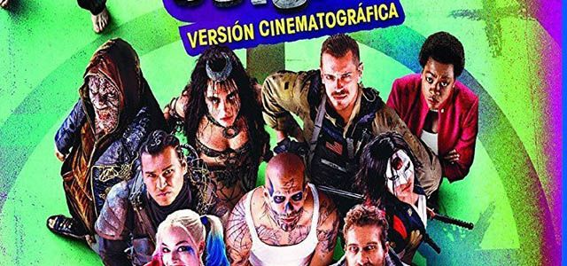 Estrenos más importantes en DVD y Blu-ray de diciembre de 2016